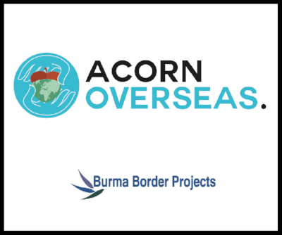 We are proud to announce our new, long term collaboration with Burma Border Projects.  Allowing Acorn Overseas to expand our support of migrant education in Mae Sot.   BREAKING NEWS!     We are proud to announce our new, long-term collaboration with Burma Border Projects.     Allowing Acorn Overseas to expand our support of migrant education in Mae Sot.     After many long meetings, overseas calls and much deliberation, we have decided to partner with and pledged our long-term support to this educational project, which supports over 150 children daily in their quest for education and for a chance to break away from their lives of hardship and into careers and brighter futures.  Overseeing this project on our behalf is Jo Swift, a Brit living and working full time out of Mae Sot, Thailand. We will be fundraising towards sustaining the growth and development of the New Wave Learning Centre, a school for children of Burmese migrant workers living in Thailand.  When I set up Acorn Overseas, its sole aim was to support people working in Mae Sot as it has touched my heart in many ways.  It is so wonderful now to be able to continue to support projects in Mae Sot in this way.  NW.