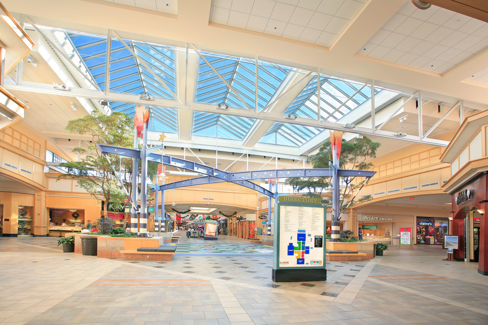 Hanover Mall, Hanover MA 5.jpg