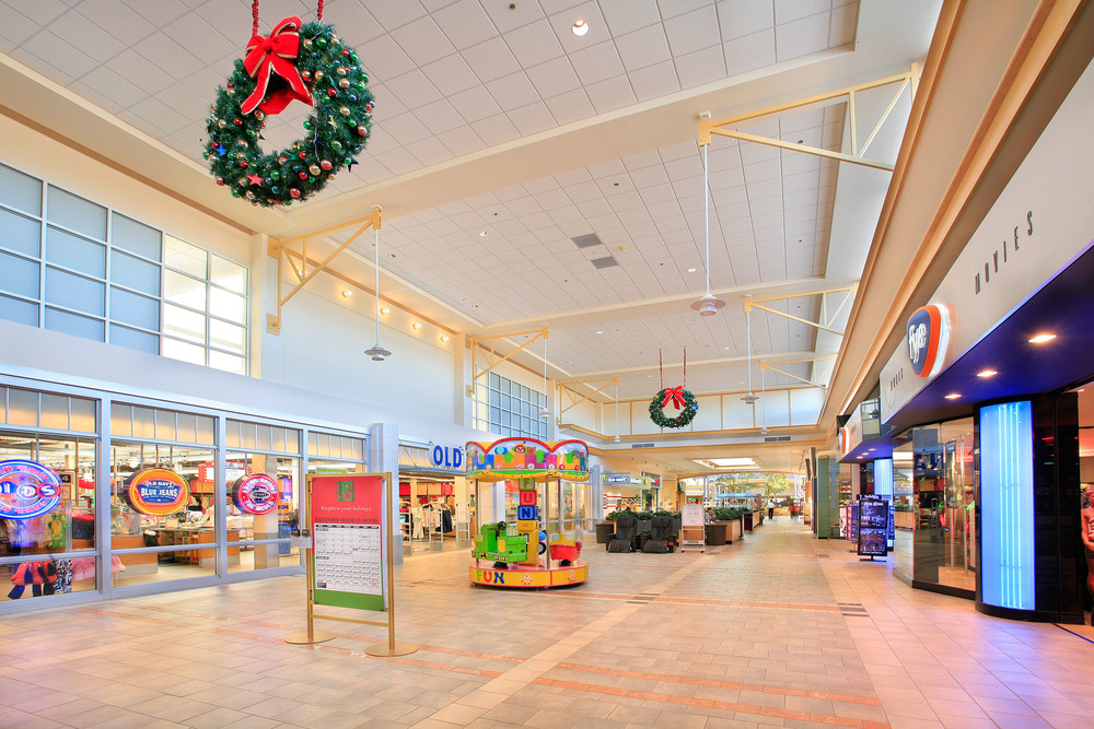 Hanover Mall, Hanover MA 6.jpg