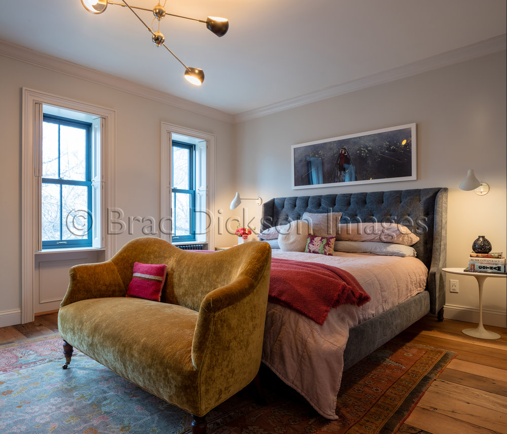 On Location-Boerum Hill