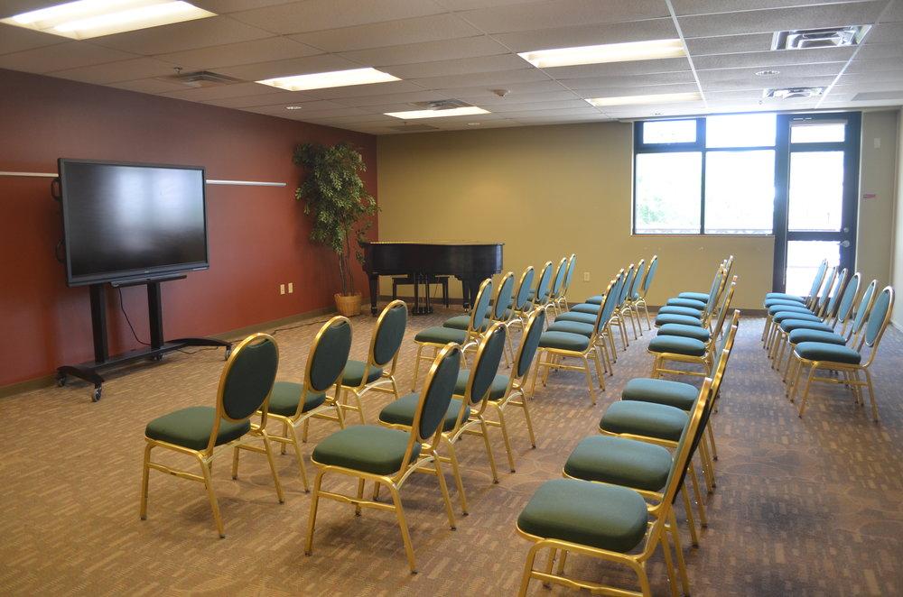 Community Room 1&2