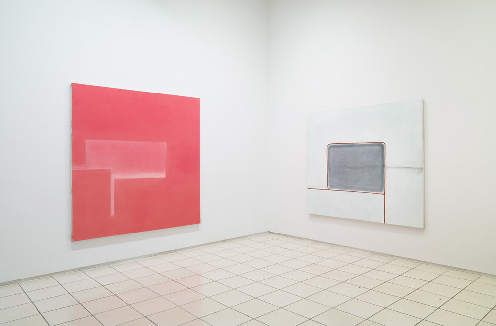 Miguel Abreu Gallery, NY: Surface Affect, 2012
