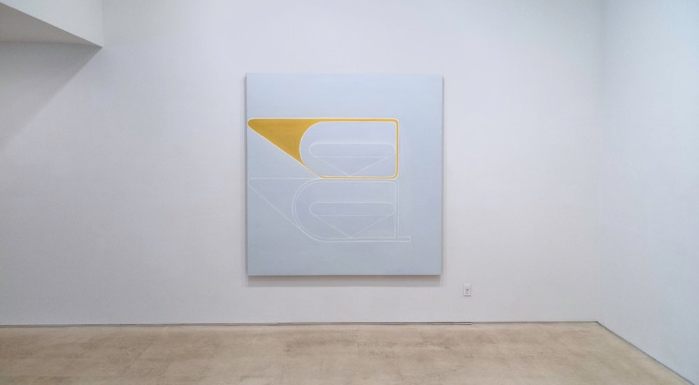 Miguel Abreu Gallery, NY: 2017 Summer installation of works by gallery artists