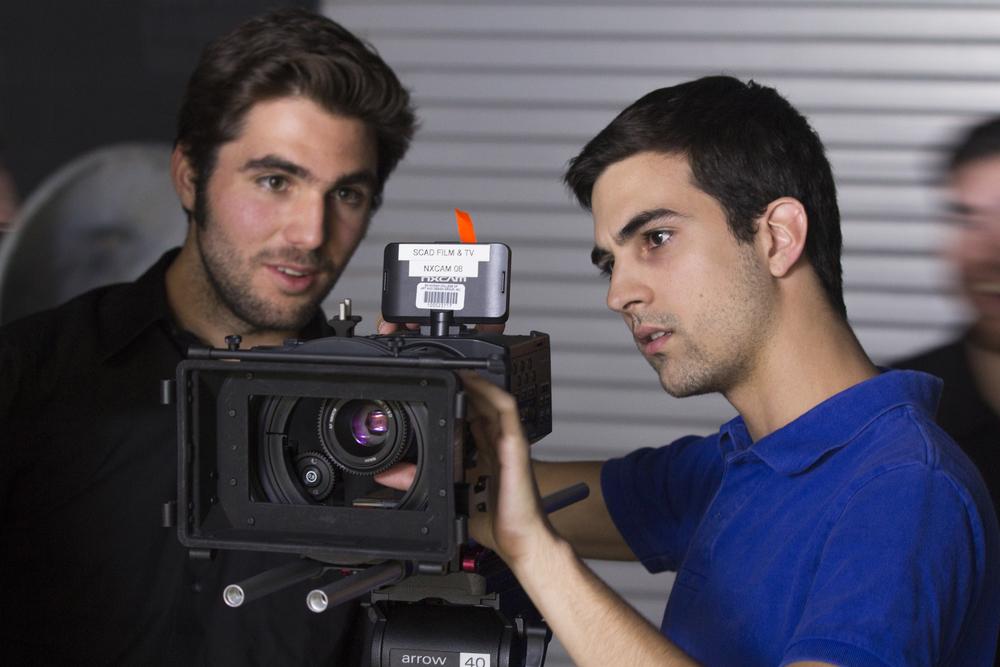 Daniel filming.jpg