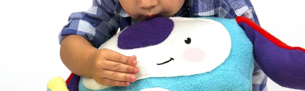 HULA-BALU: Toy Design & Baby Monitor Concept