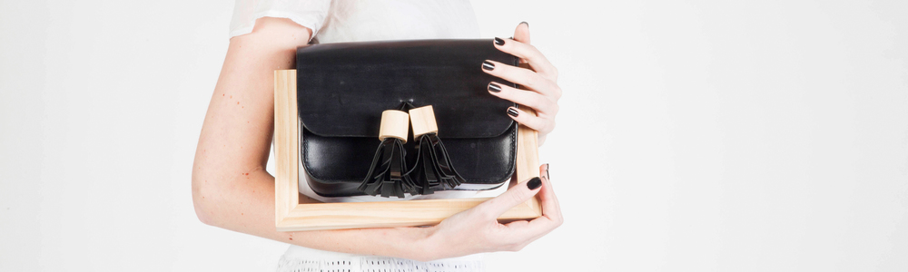 BARE: Handbag Collection Fall/Winter 2016