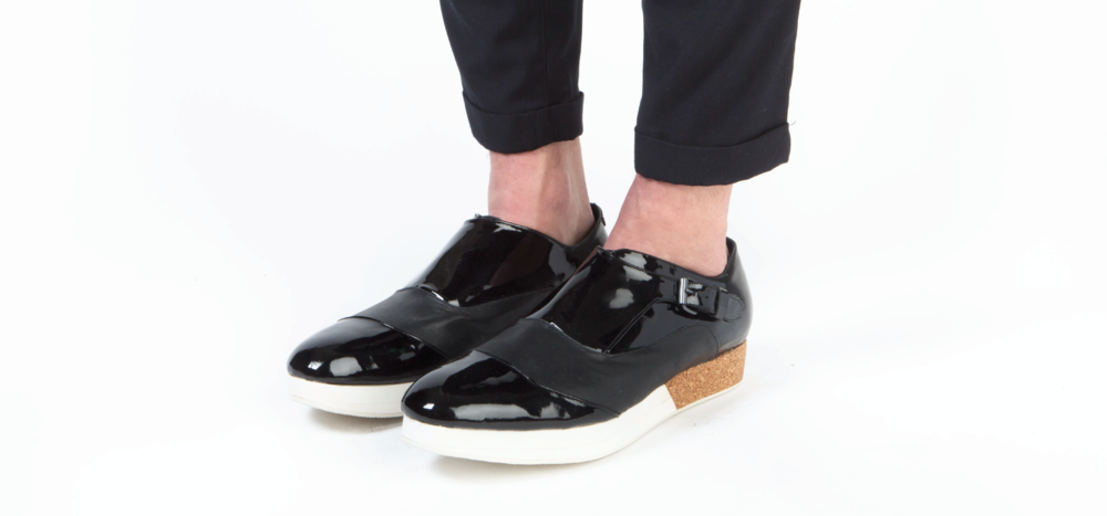 bender - FOOTWEAR COLLECTION    |    FALL/WINTER 2015