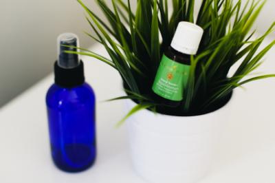 Repel Aroma, bug spray recipe