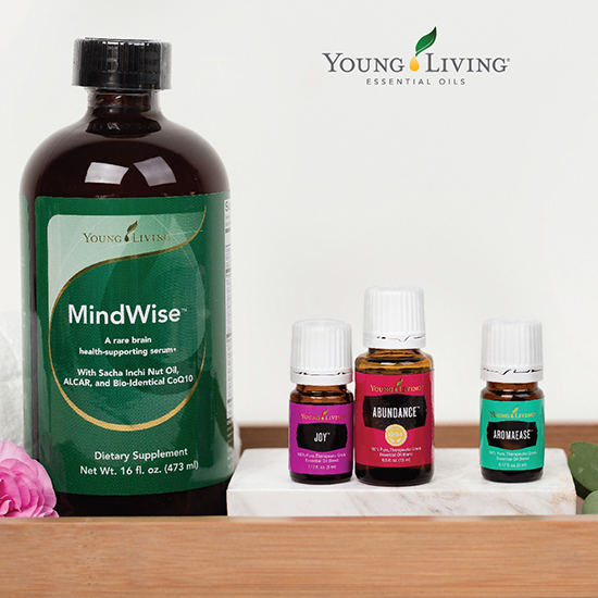 Young Living June 2016 Rewards