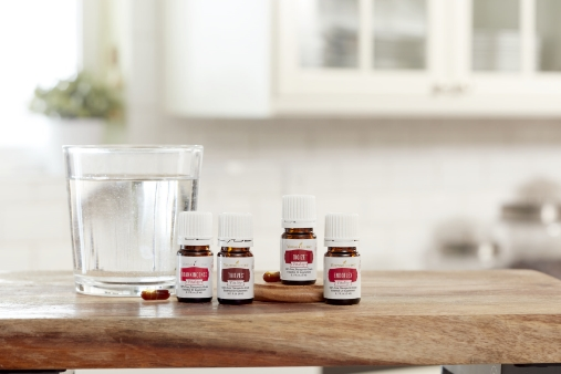Young Living DiGize Vitality