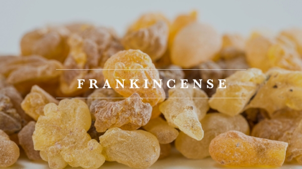 Young Living Frankincense, dive in myrrhmaids