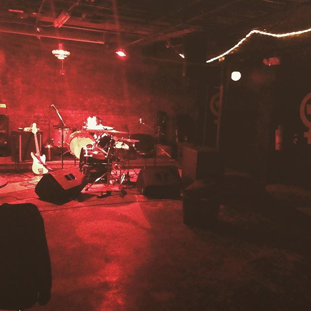 Playing Neptune's in Raleigh 2nite....we're on at 11....@albertadamsisaband on at 10!!!