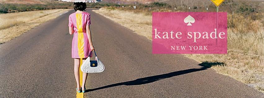 KATE SPADE COMING SOON
