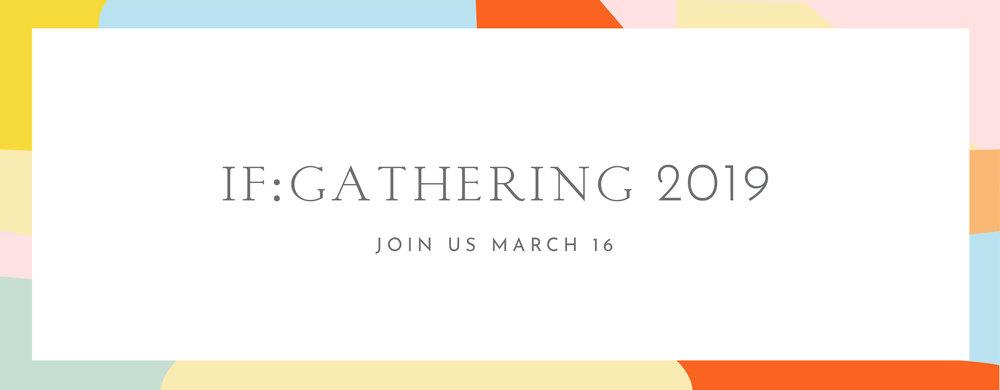 If Gathering Header