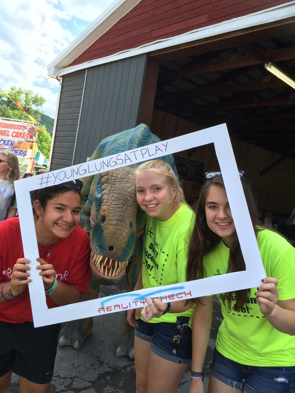 Schohaire County Sunshine Fair