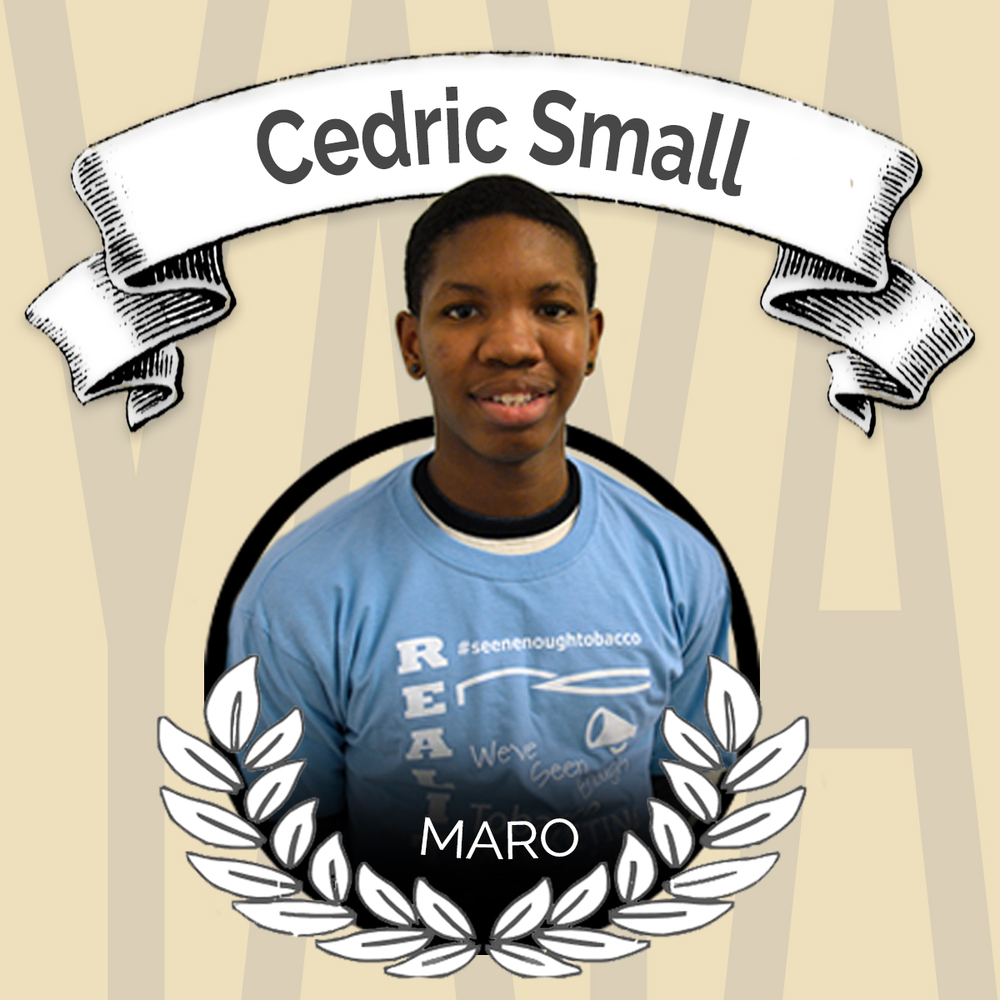 Cedric Small FB post.jpg
