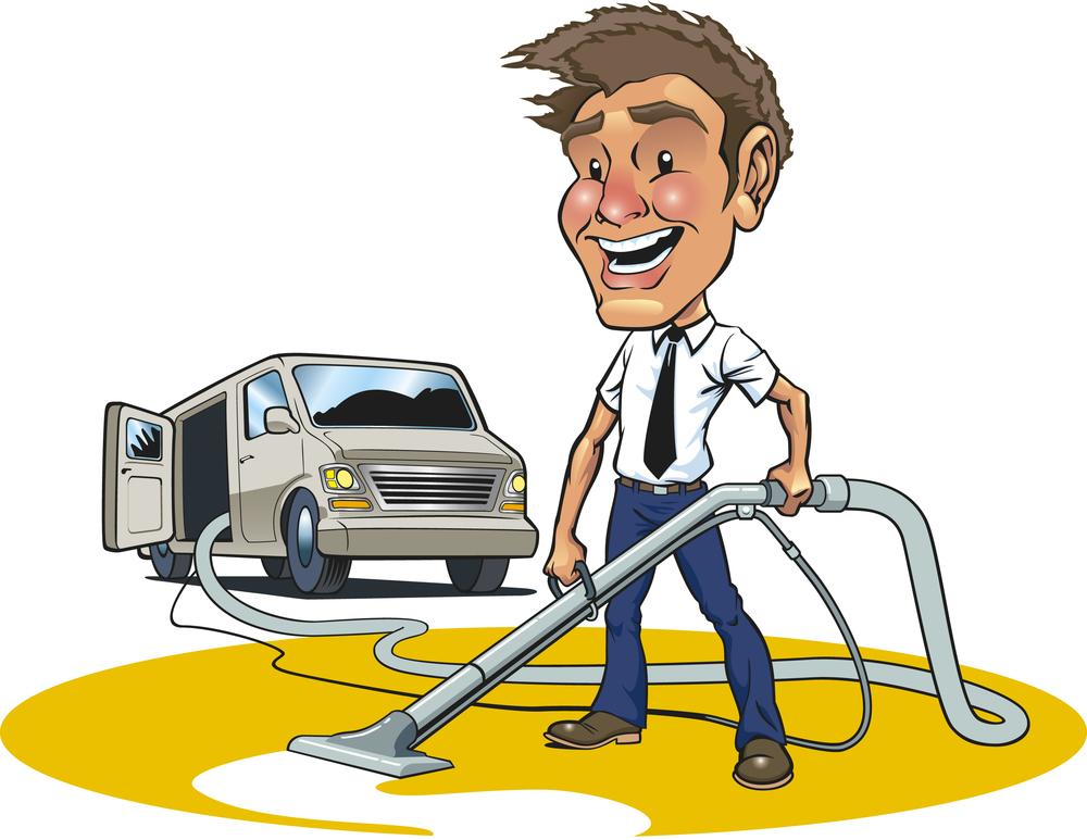 Tecnología en limpieza