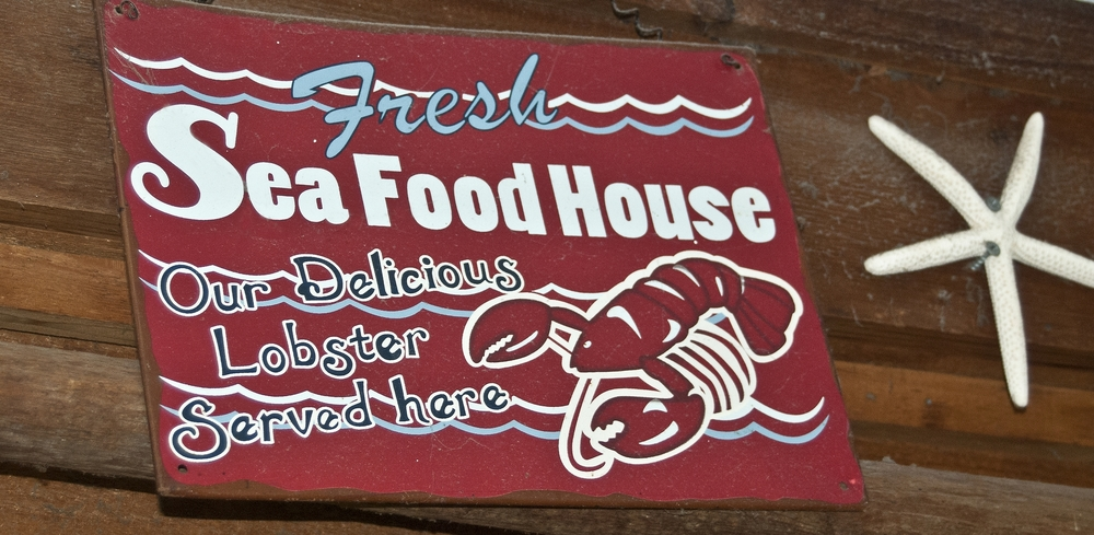 Fresh Seafood House