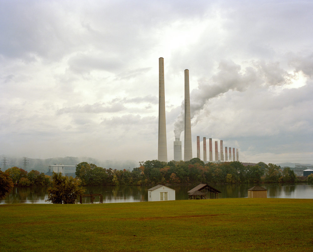Kingston fossil plant, TN