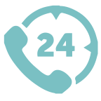 24/7 on-call emergency services
