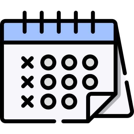 Daily calendar management to optimize bookings and income