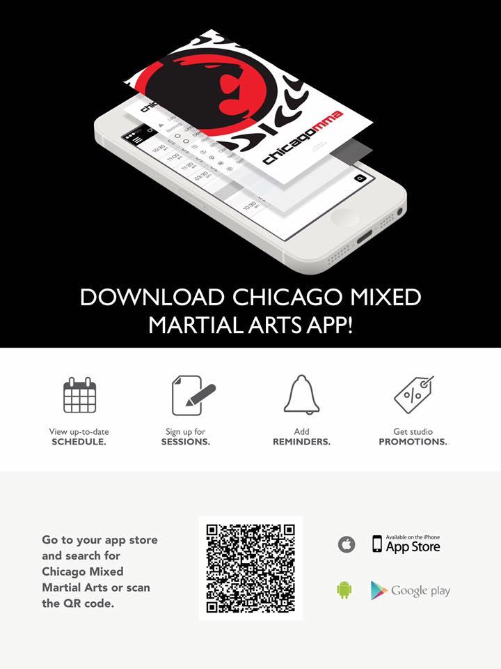 custom CMMA app