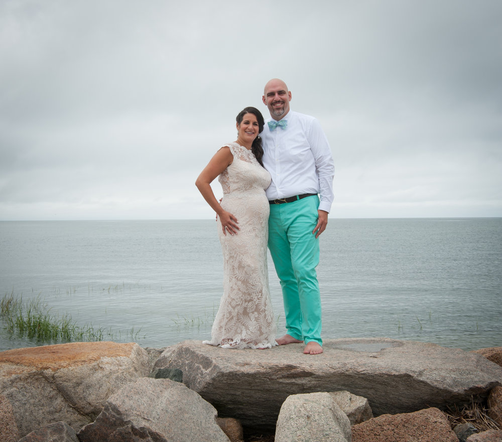Vineyard Vines is just perfect for a Cape Cod Wedding