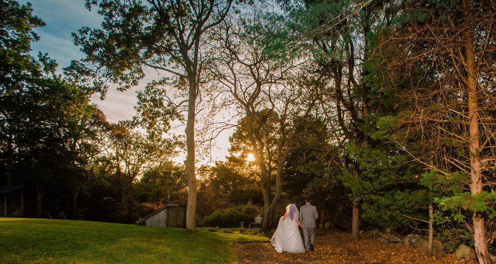 Rustic wedding…