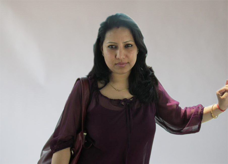 Manorama Dhami -  Director Operations - India