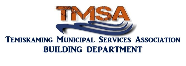 TMSA- Building Department- Temiskaming Municipal Services Association