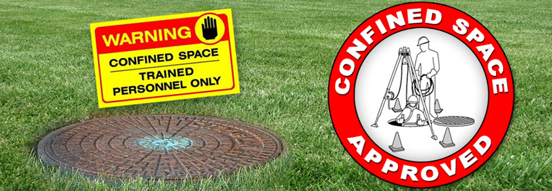 Confined Space Approved - King's Sanitary Service