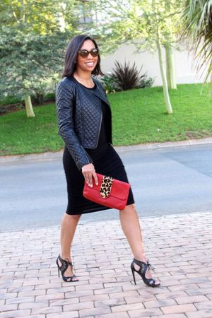 Blogger love linell ellis the cole collection malvernweather Choice Image