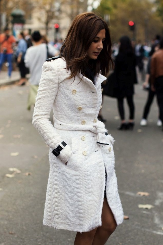 Christine Centenera, Fashion Editor of Harper's Bazaar Australia via pinterest