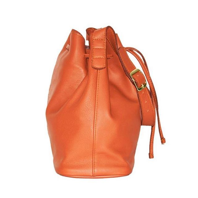 Wednesday Crush. It's festival season... JOYCE Bucket Bag in Cork. #springvibes #linellellis #livecompletely