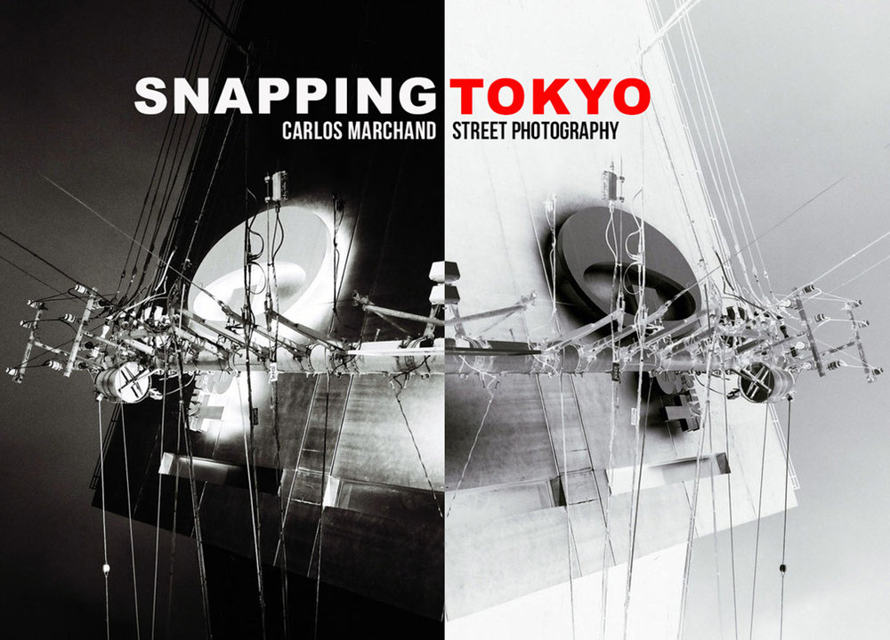 SNAPPING TOKYO Exhibit