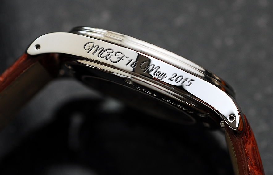 How To Identify Fake Iwc Watches