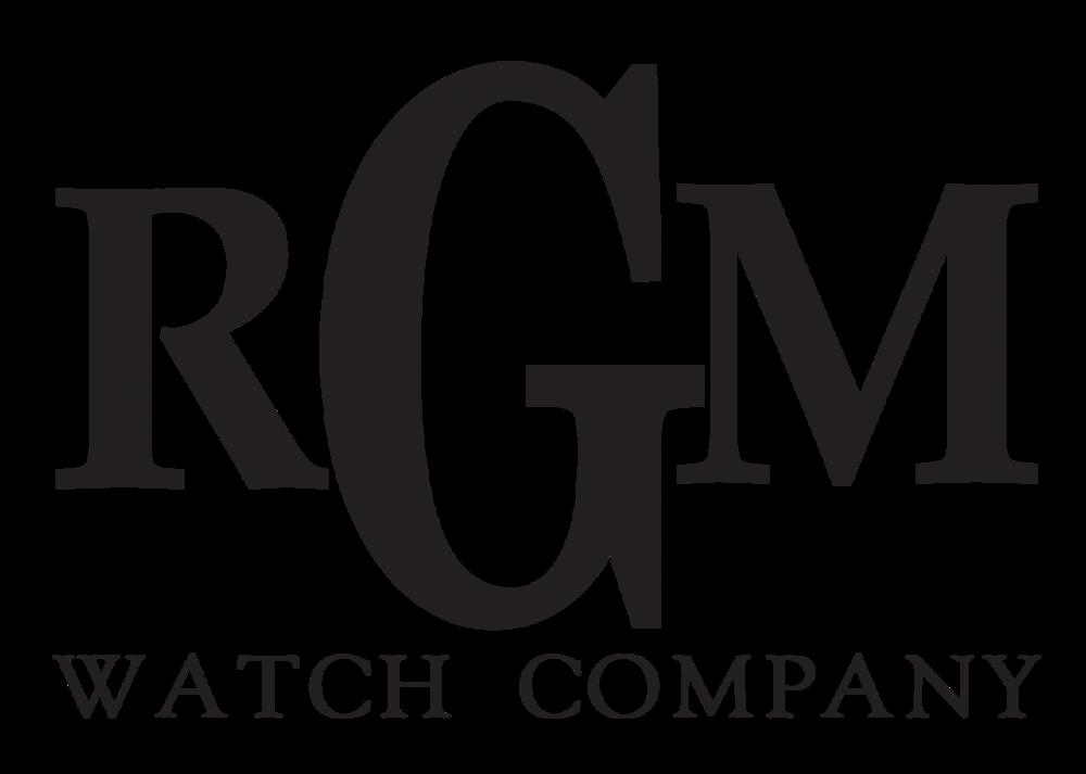 Tourbillon — RGM Watch Co.