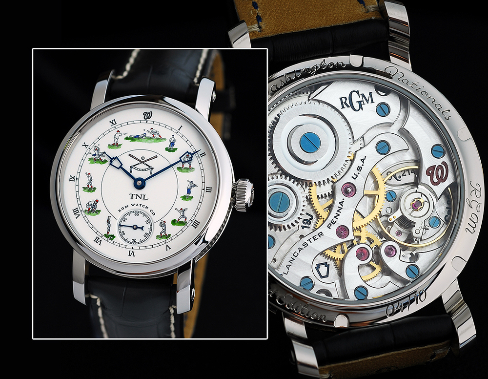 Rolex Cellini Moonphase Replica