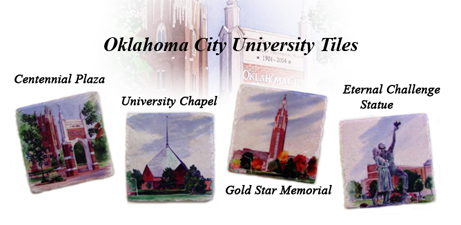 OCU Coasters, 1st Edition