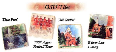 OSU Coasters