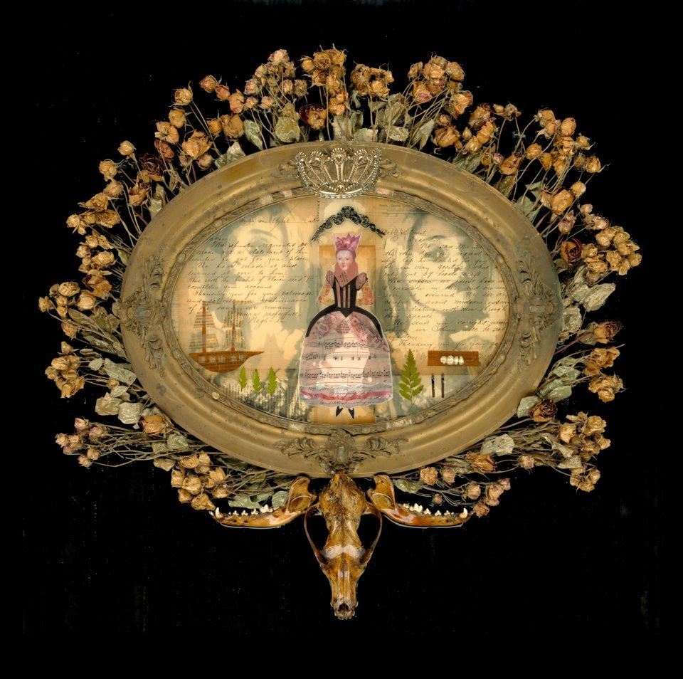 Mirror Queen