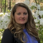 Alicia Chafin   Director of Finance & Accounting