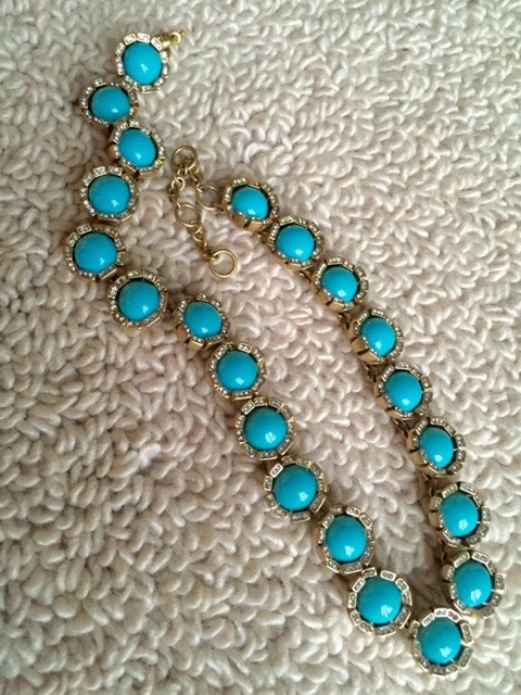 JCREW / Vintage Necklace