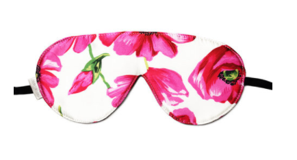 AHA Life: Silk Sleep Mask