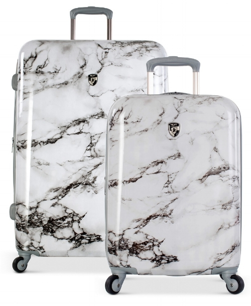 Heys Marble Hardside Luggage