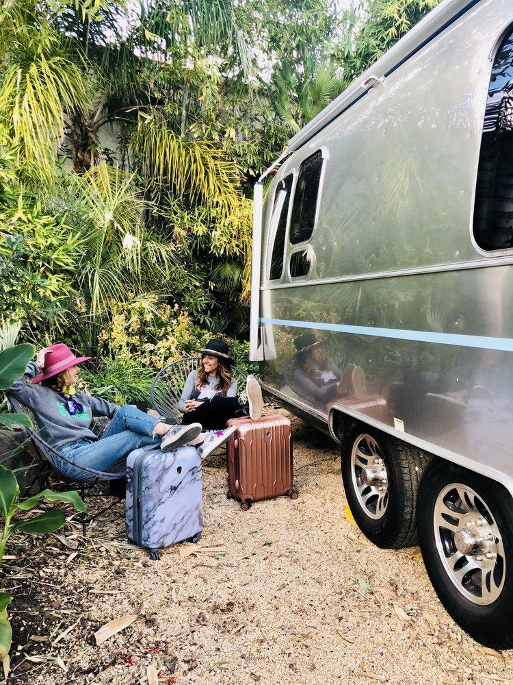 Ojai, California Caravan Outpost