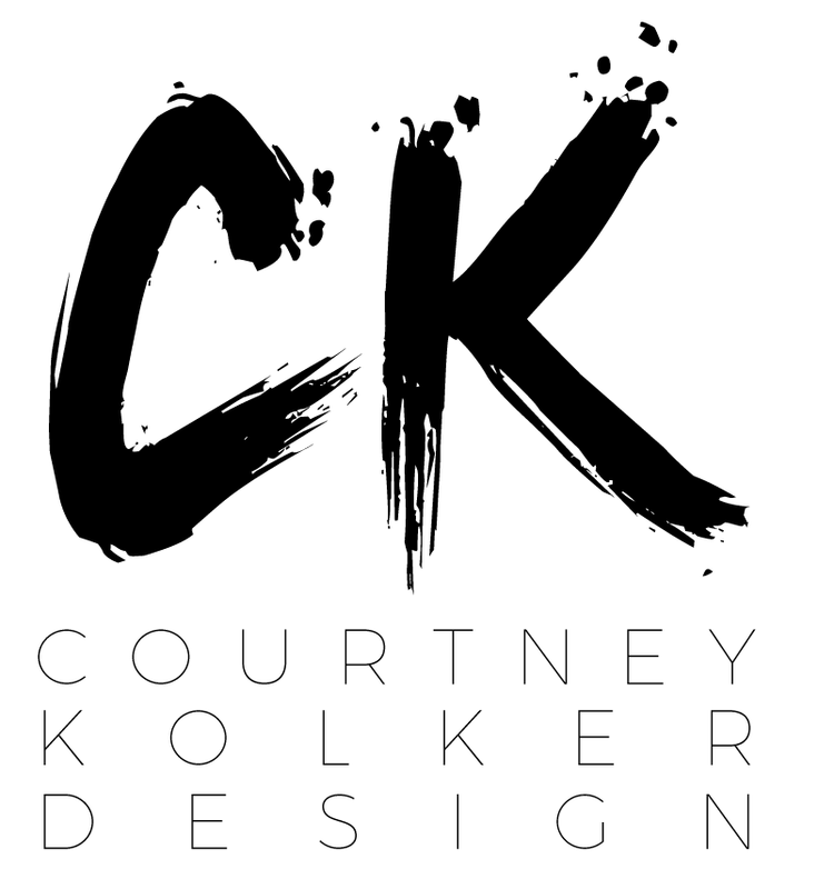 Courtney Kolker Design
