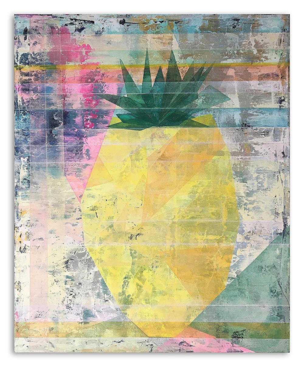 Pineapple Drift