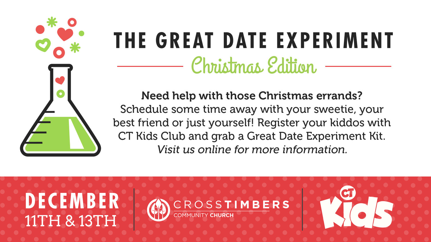 great date christmas - Whens Christmas