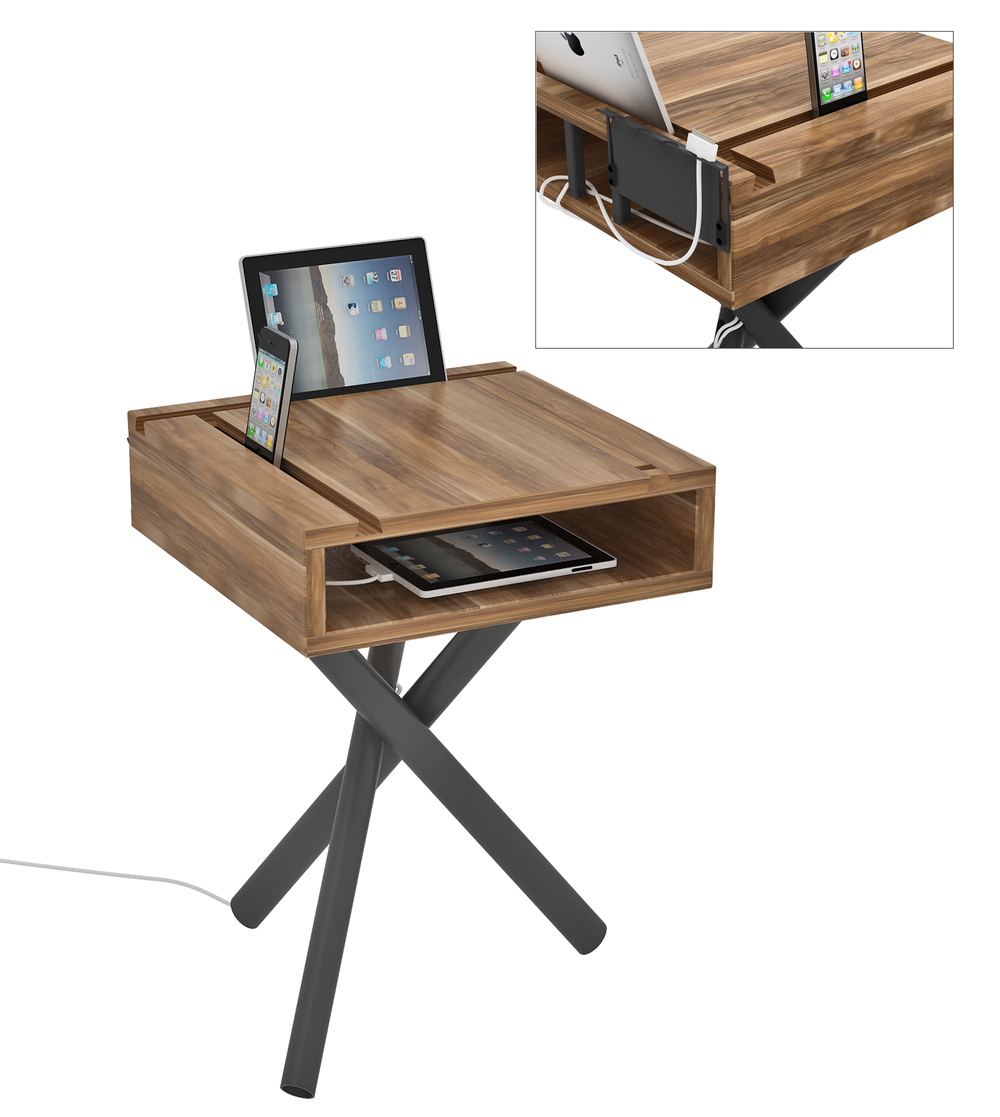 tech furniture. Tech End Table 1 Furniture